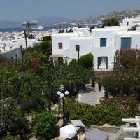 Elena Hotel Mykonos *** Mykonos, Mykonos város