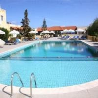 Hotel Alexander House **** Kréta, Agia Pelagia
