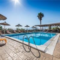 Hotel Dias Luxury Studios & Apartments **** Kréta, Stalis