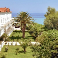 Hotel Belussi Beach **** Zakynthos, Tragaki