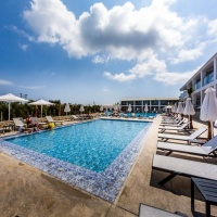 Hotel Caretta Paradise & Waterpark **** Zakynthos, Tragaki