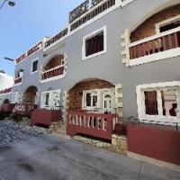 Hotel Bay View*** Nyugat-Kréta, Platanias