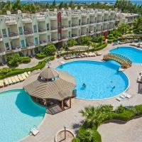 Hotel Sunrise Aqua Joy Resort ***** Hurghada