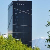Hotel Plaza **** Szlovénia, Ljubljana