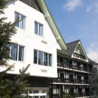 Hotel Kompas **** Szlovénia, Bled