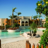Grand Waterworld Makadi Hotel ***** Makadi Bay