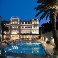 Hotel Lapad **** Dubrovnik