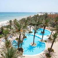 Hotel LTI El Ksar Resort & Thalasso **** Sousse