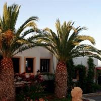 Hotel Hersonissos Village **** Kréta, Hersonissos