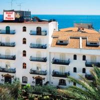 Hotel Da Peppe *** Letojanni
