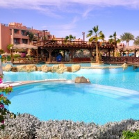 Hotel Rehana Sharm Resort Aqua Park & Spa **** Sharm El Sheikh