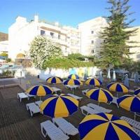 Hotel Sergios *** Kréta, Hersonissos