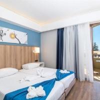 Sunny Days Hotel and Apartments **** Rodosz, Ixia