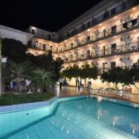 Hotel D&D Resort *** Kréta, Analipsi
