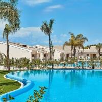 Hotel Atlantica Mare Village ***** Ayia Napa