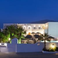 Hotel Alexandra ** Santorini, Kamari