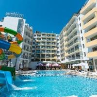 Hotel Best Western Premium Inn **** Napospart