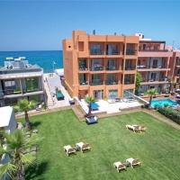 Palmera Beach Hotel and Spa **** Kréta, Hersonissos