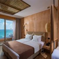 Hotel Palmera Beach **** Kréta, Hersonissos
