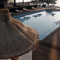 Hotel Hersonissos Maris **** Kréta, Hersonissos