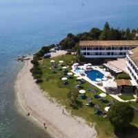 Hotel Porto Ligia *** Lefkada, Ligia