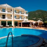 Hotel Lefko *** Lefkada, Nidri