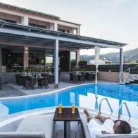 Hotel Armonia *** Lefkada, Nidri