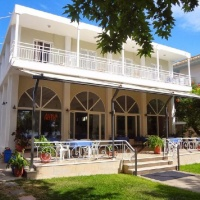 Hotel Avra Beach **+ Lefkada, Nidri