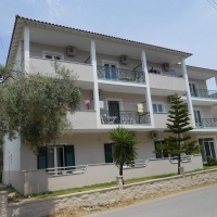 Gatsoulis apartmanház - Lefkada, Nidri