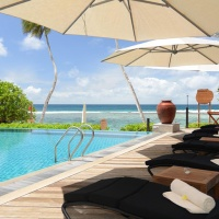 Hotel Allamanda Resort and Spa **** Mahe