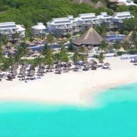 Hotel Sandos Caracol Eco Resort ***** Riviera Maya