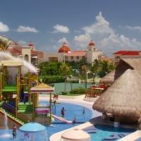 Hotel All Ritmo Cancun Resort & Waterpark **** Cancun