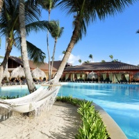 Hotel Grand Palladium Palace Resort & Casino ***** Punta Cana