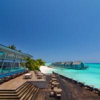 Hotel Kuramathi Island Resort **** Maldív-szigetek
