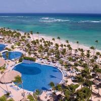 Hotel Grand Bahia Principe Punta Cana ***** Punta Cana