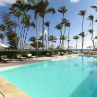 Hotel Melia Punta Cana Beach Resort ***** Punta Cana (18+)