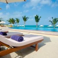 Hotel Sea Cliff Resort and Spa ***** Zanzibár, Mangapwani