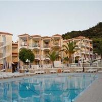 Admiral Hotel **** Zakynthos, Argassi