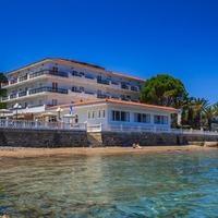 Chryssi Akti Hotel *** Zakynthos, Argassi