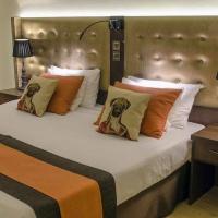 The Victoria Hotel **** Sliema