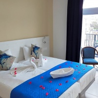 Gillieru Harbour Hotel ***+ St. Paul's Bay
