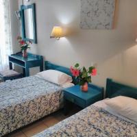 Ilios Hotel *** Kréta, Hersonissos