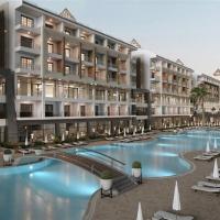 Diamond De Luxe Hotel & SPA ***** Side
