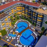 Senza Hotels Grand Santana ***** Alanya
