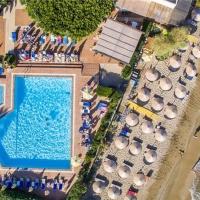 Zephyros Beach Boutique Hotel **** Kréta, Stalis