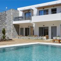 Seascape Luxury Residence Hotel **** Kréta, Agia Pelagia