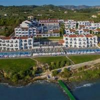 Plagos Beach Hotel **** Zakynthos, Tragaki