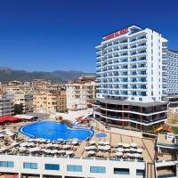 Diamond Hill Resort Hotel ***** Alanya