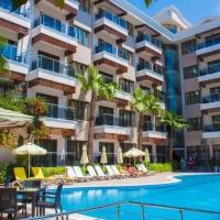 Sun Beach Park Hotel *** Side