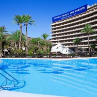 Gloria Palace San Agustín Thalasso Hotel **** Gran Canaria